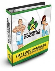 metabolic fat loss book