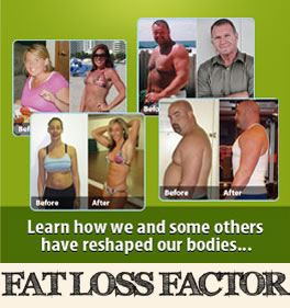 Fat Loss Factor reviews