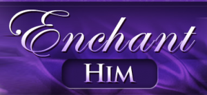 Enchant Him logo