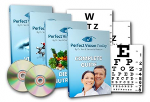 Restore My Vision Today Complete Guide