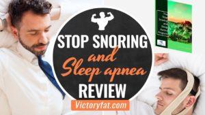 Stop Snoring Program
