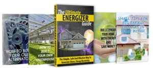 The Ultimate Energizer Guide reviews