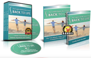 Erase My Back Pain Customer Review